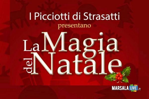 magia del Natale 2015