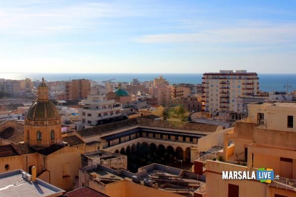 panorama marsala