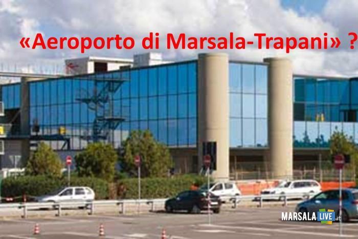 aeroporto marsala trapani
