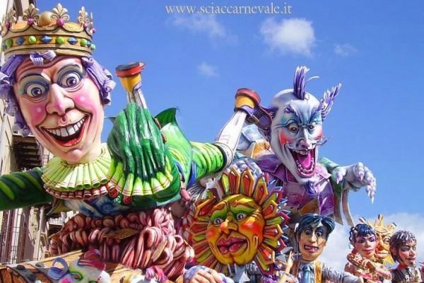 sciacca carnevale 2016