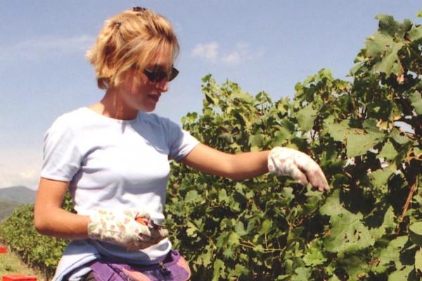 donna agricoltura coldiretti