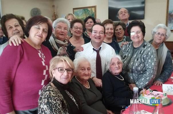 Cristina Azzaretti 90 anni
