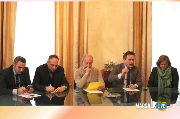 Enzo Sturiano, Biagio Sansica, Alberto Di Girolamo, Agostino Licari, Simona Pecorella