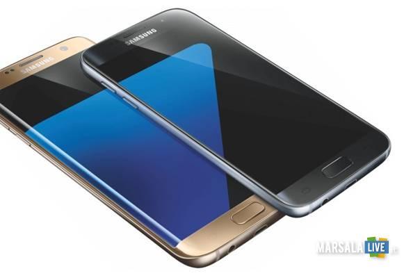 Galaxy S7 e S7edge marsalalive