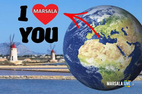 I love you Marsala Live