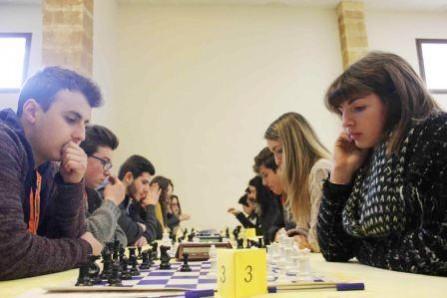 Provinciali Giovanili di scacchi marsala live