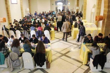 Provinciali Giovanili di scacchi marsalalive