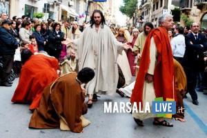 Sacra Rappresentazione del Giovedì Santo Marsala Live