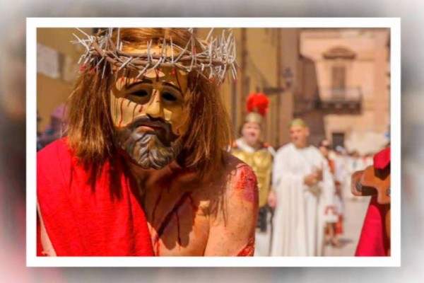 Sacra Rappresentazione del Giovedì Santo Marsala