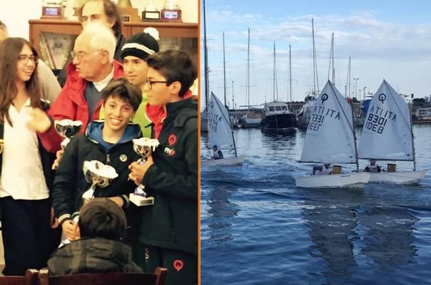 Trofeo del Comitato Canottieri Marsala