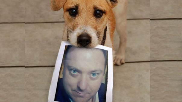 enzo cane