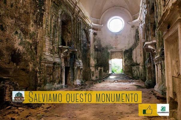 Chiesa di S. Maria della Grotta