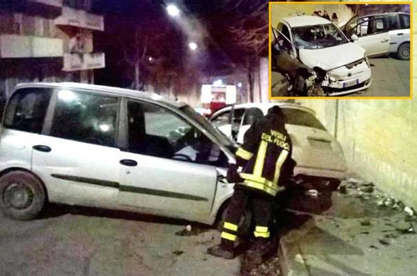 incidente salemi febbraio 2016 marsalalive