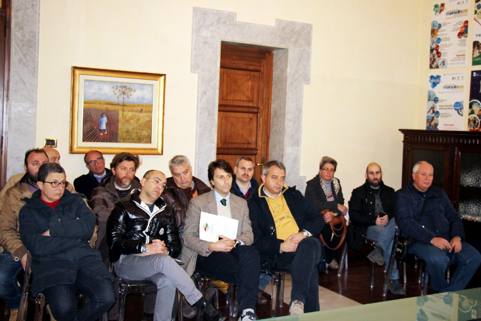 incontro condomini x differenziata 2