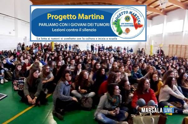 pascasino progetto Martina marsalalive