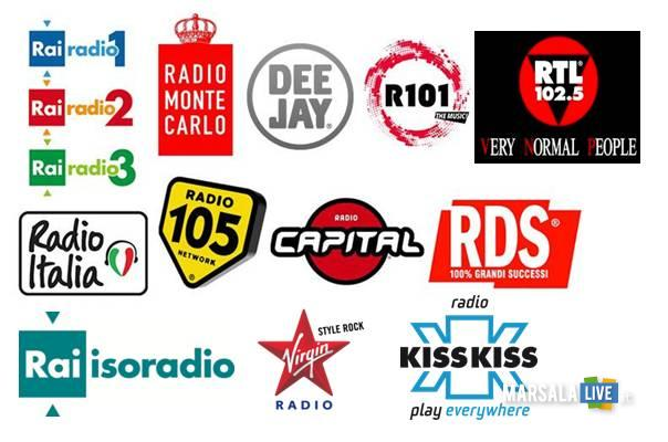 radio italiane marsala live