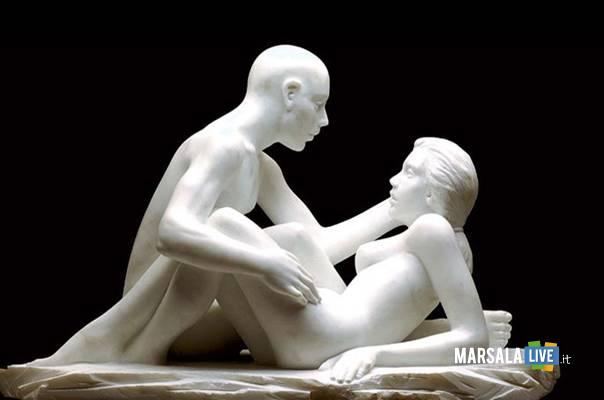 sesso al cimitero marsala live