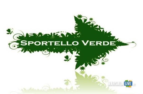 sportello verde marsala live