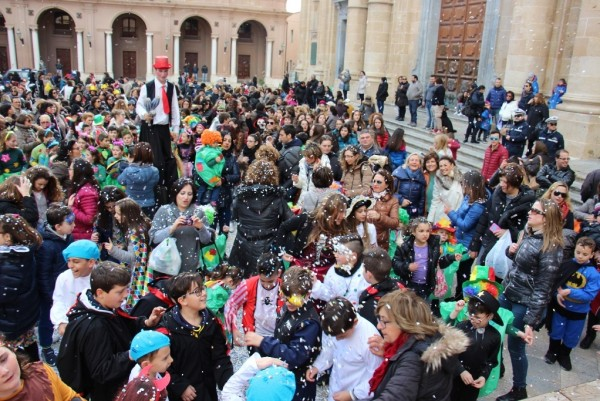 Carnevale Marsala 2016