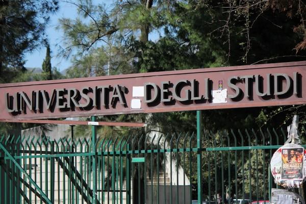 universita palermo