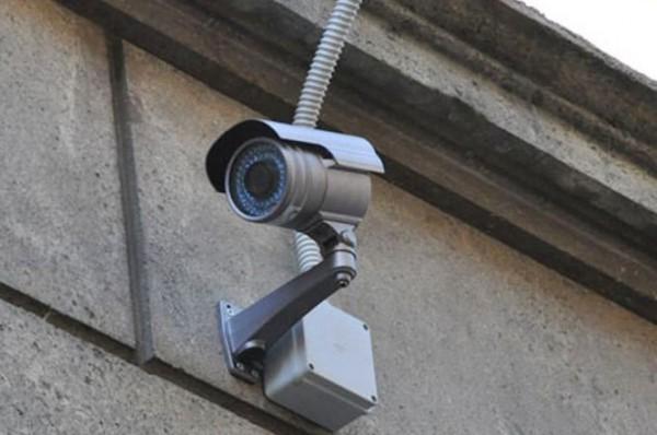 telecamera controllo traffico marsala