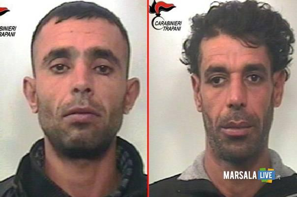 Adbelaziz Elyazidi e Faouzi Brahim marsalalive