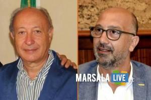 Alberto Di Girolamo replica ad Aldo Rodriquez marsala live
