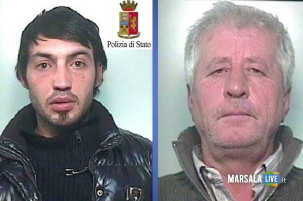 Alberto Moscarello e Alberto Moscarello