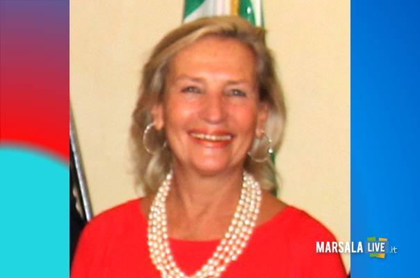 Clara Ruggeri assessore marsalalive