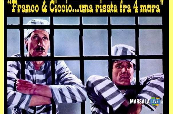 Franco e Ciccio una risata tra 4 mura marsalalive