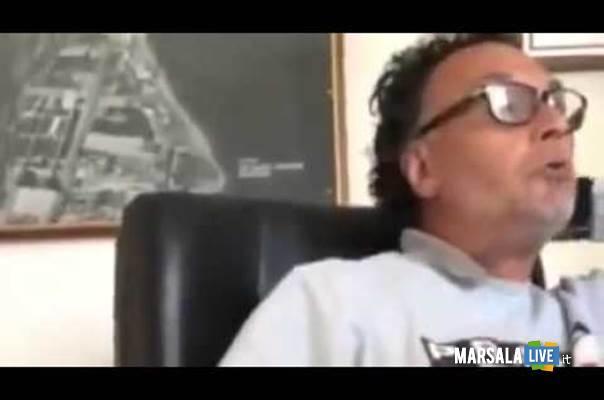 Genitore siciliano incazzato Vincenzo Galasso marsalalive carlotta