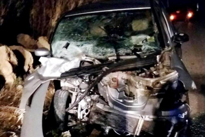 Grave incidente sulla Mazara-Torretta marsalalive