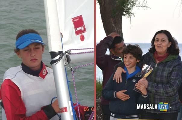 Marco Genna, Giulia Schio Marsalalive