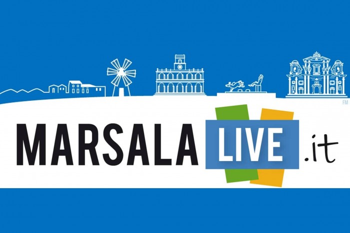 Marsala live logo