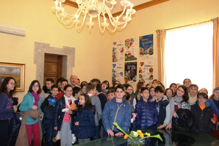Mazzini scuola marsalalive