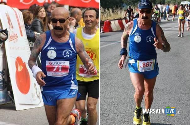 Michele D'Errico primo posto alla 6 ore di Putignano marsalalive