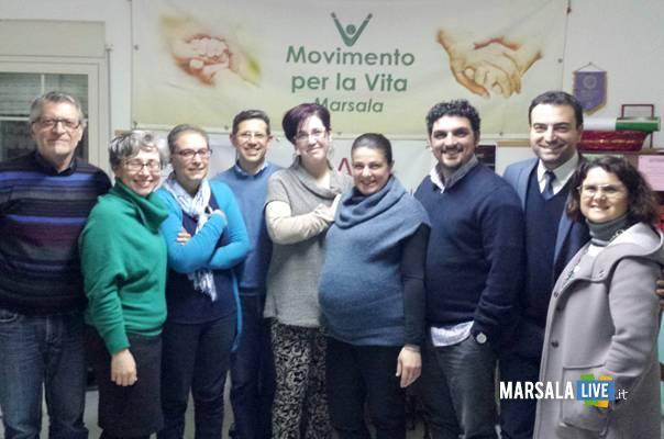 Movimento per la vita 2016 marsala live