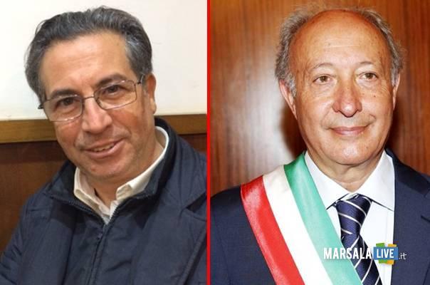 Nicolò Scavone Alberto Di Girolamo marsalalive