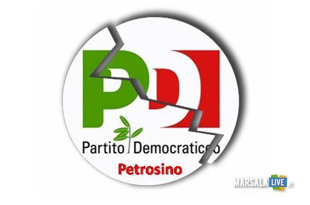 Partito democratico petrosino marsalalive
