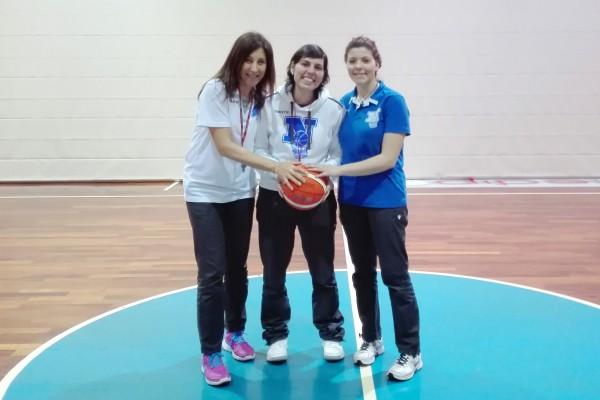 Patrizia Santoro, Antonella Alagna, Alessandra Santoro