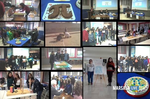 Pigreco-day al Liceo Scientifico marsalalive