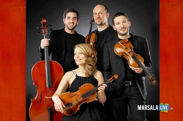 Tiziano Baviera, Alberto Franchin, Sara Dambruoso, Tommaso Tesini