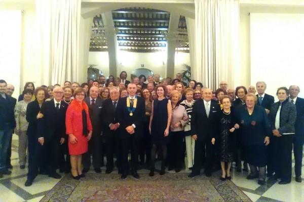 Rotary Club Marsala Live 2016