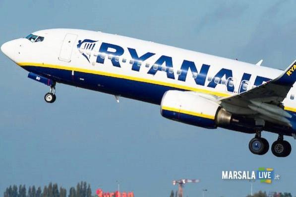 Ryanair prima compagnia in Italia