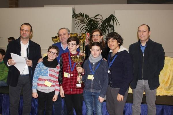 Scuola Media Mazzini di Marsala