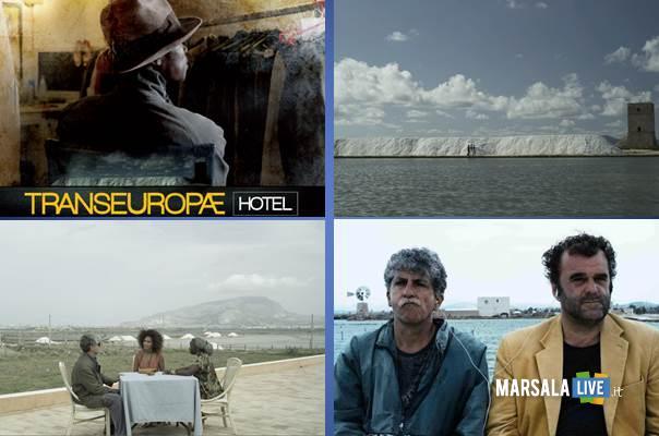 Transeuropæ Hotel a Marsala  marsalalive