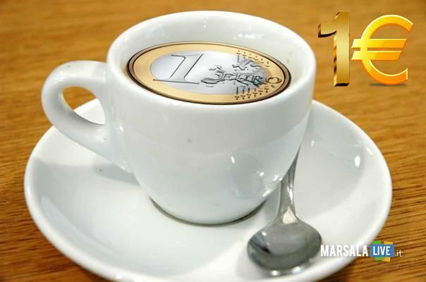 caffè 1 euro bar marsalalive