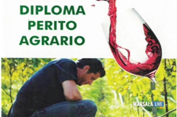 diploma perito agrario strasatti marsalalive