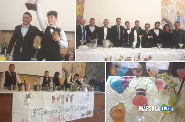 enodamiani Concorso Original Cocktail marsalalive