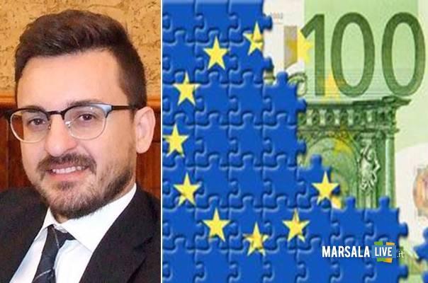 ivan gerardi fondi europei marsalalive